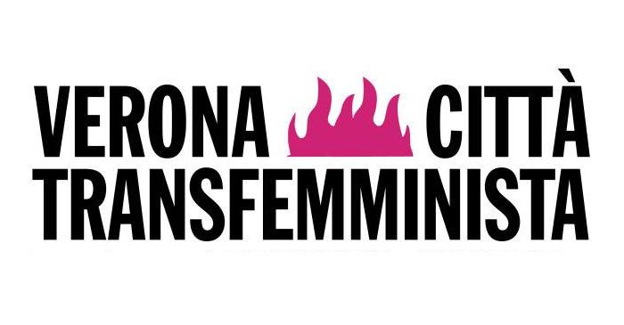 29/30/31 marzo: Non Una di Meno organizza Verona Città Transfemminista