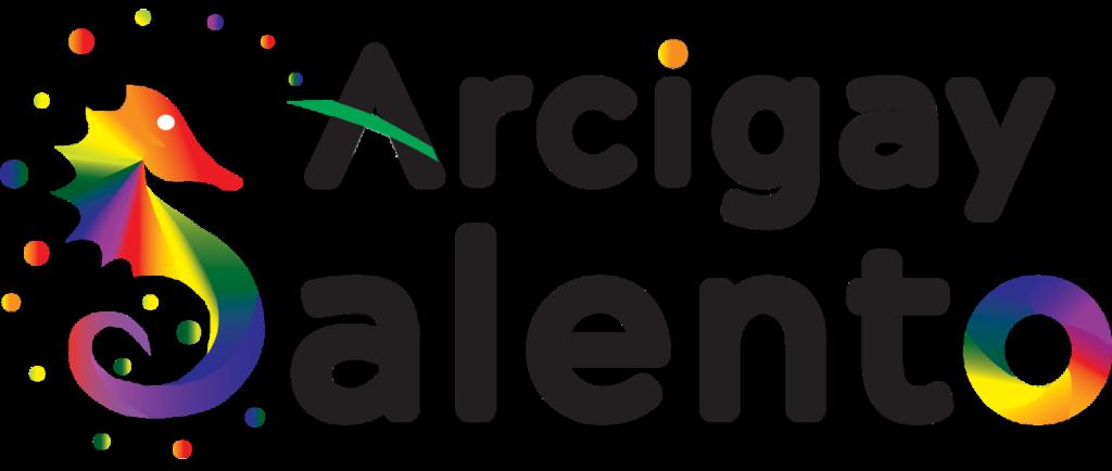 Logo Arcigay Salento