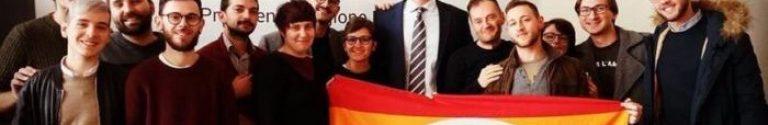 Conferenza stampa di presentazione del DDL Regionale contro l'omo-transfobia