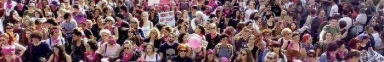 Contro il congresso mondiale delle famiglie, Verona schiera 20 mila manifestanti
